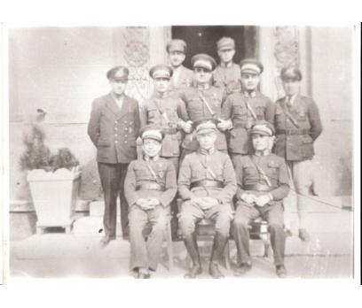 HAVACILIK-BİR GRUP HAVACI 1925