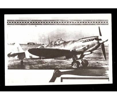 HAVACILIK-supermarine spitfire