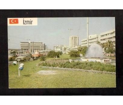 İZMİR-KARTPOSTAL.