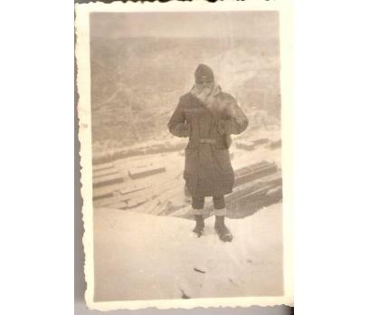 KARS 1934 FOTOGRAF