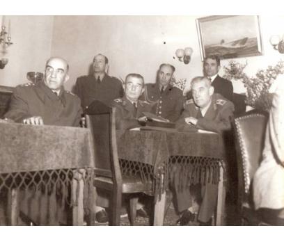ORG.NURETTİN BARANSEL 1955
