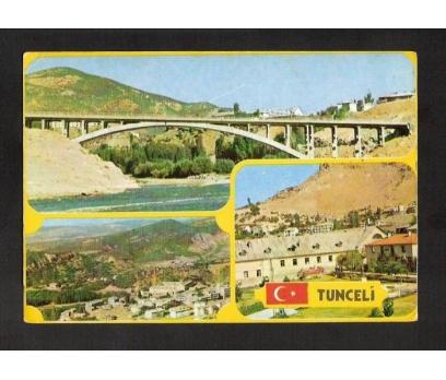 TUNCELİ PARÇALI-KARTPOSTAL.
