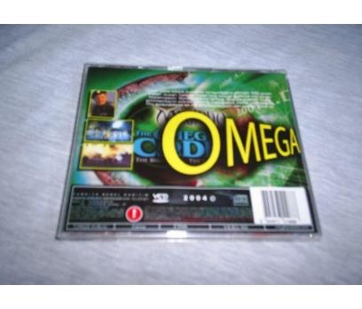 VCD OMEGA BİLİM KURGU MACERA FİLMİ 3