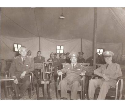 WELVAST MANEVRASI 1954