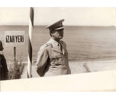 WELVAST MANEVRASI 1954 NURETTİN BARANSEL