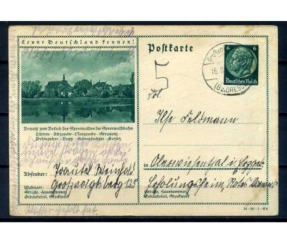 REİCH ANTİYE 1940 MANZARA TEMALI PG (E-0214)