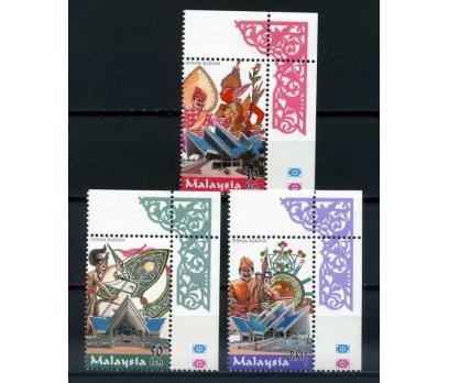 MALEZYA ** 1999 FESTİVAL TAM SERİ (E-0214)