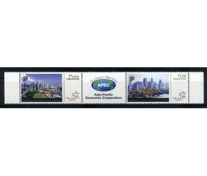 SİNGAPUR ** 2009 ASYA PASİFİK EK. SÜPER (E-0214)