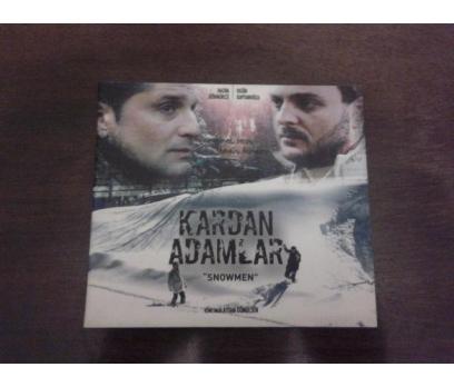 Kardan Adamlar Hazım Körmükçü VCD Film