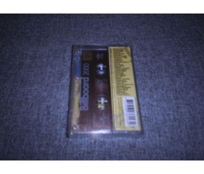 POWER FM BILLBOARD LATİN MUSIC AWARDS 2000 2