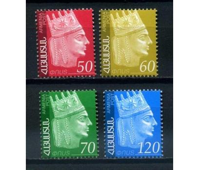 ERMENİSTAN**2007 KRAL TİGRANES POSTA (020514)
