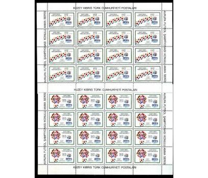 KKTC ** 1996 FUTBOL EURO 96 2 KLEİNBOGEN (090514)