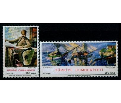 1970 DAMGASIZ TABLO SERİSİ