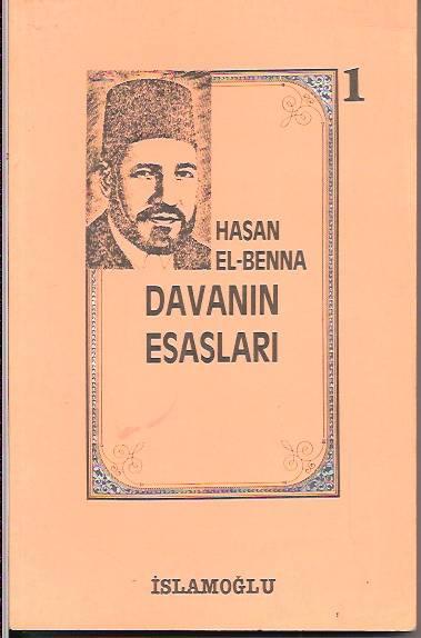 DAVANIN ESASLARI-HASAN EL BENNA-1987-ABDÜRRAHİM 1