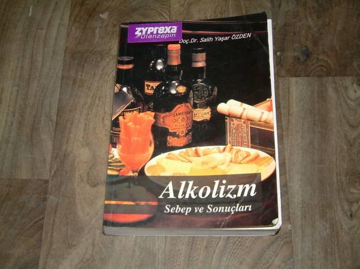 İLKS&ALKOLİZM SEBEP VE SONUÇLARI-SALİH YAŞAR ÖZD 1