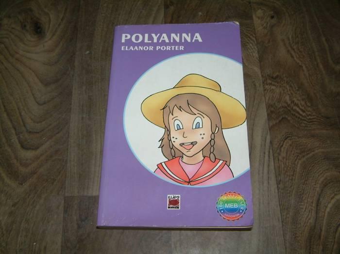 İLKS&POLYANNA-ELAANOR PORTER 1