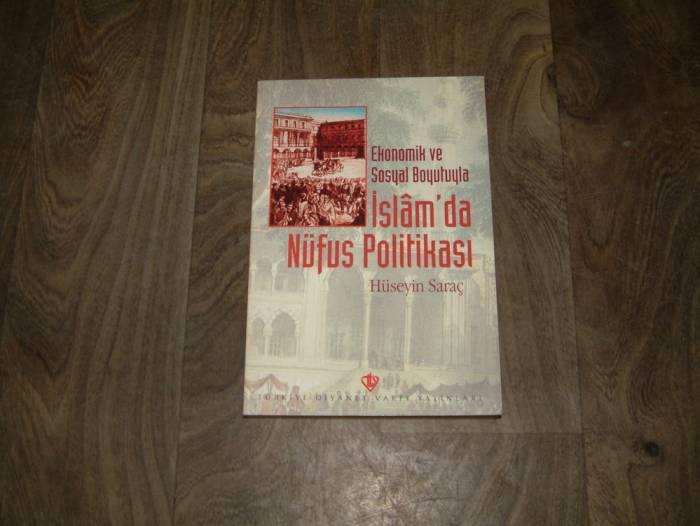 İLKSAHAF&İSLAM'DA NÜFUS POLİTİKASI-HÜSEYİN SA 1