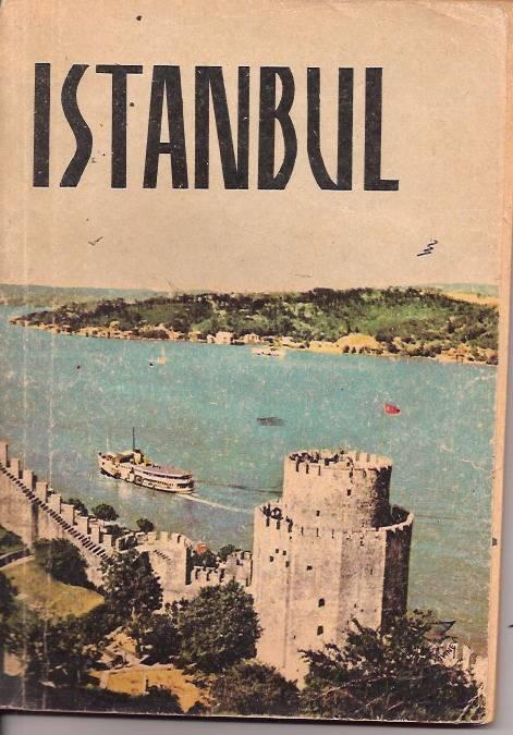 İLKSAHAF&İSTANBUL-OSMAN YALÇIN-1968 1
