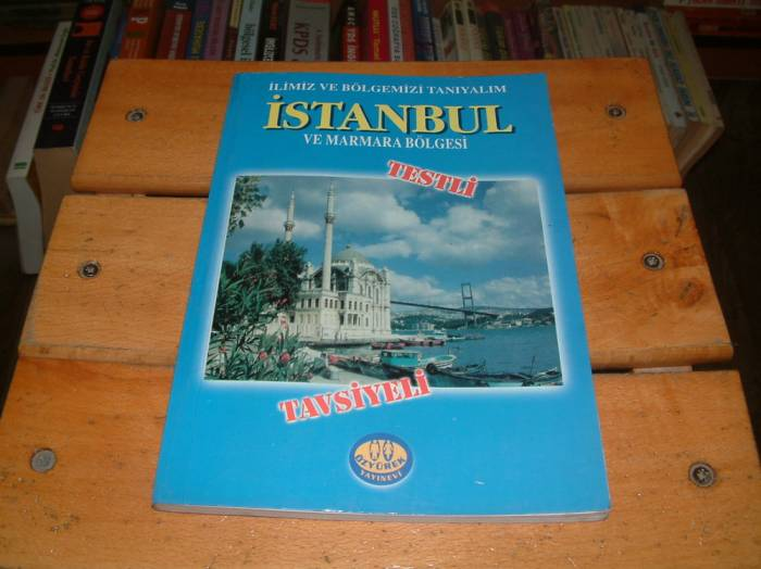 İLKSAHAF&İSTANBUL VE MARMARA BÖLGESİ 1