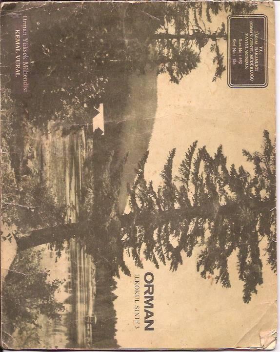 İLKSAHAF&ORMANM İLKOKUL SINIF 3-KEMAL VURAL-19 1
