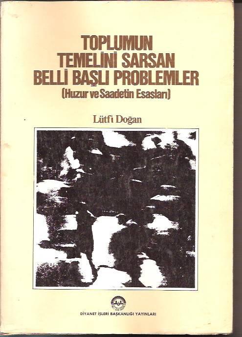 İLKSAHAF&TOPLUMUN TEMELİNİ SARSAN BELLİ BAŞLI PR 1