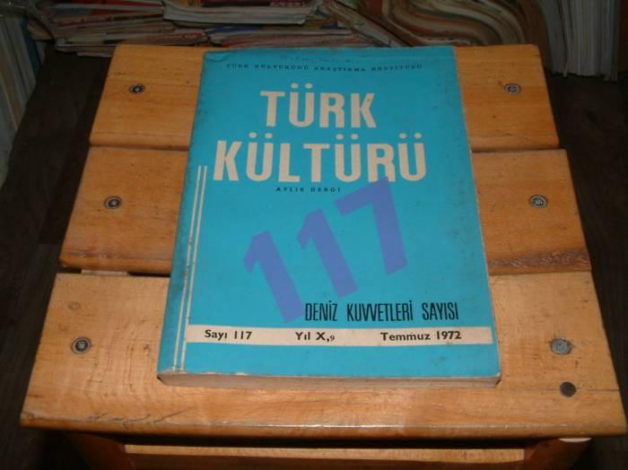 İLKSAHAF&TÜRK KÜLTÜRÜ-SAYI 117-TEMMUZ 1973 1