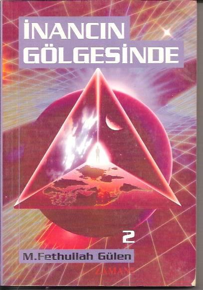 İNANCIN GÖLGESİNDE-M.FETHUKKAH GÜLEN-1996 1