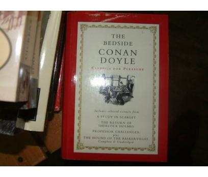 A THE BEDSIDE-CONAN DOYLE-CLASSICS FOR PLEASURE