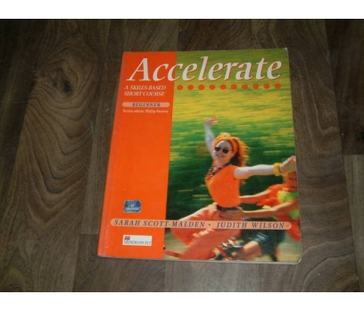 ACCELERATE-BEGİNNER