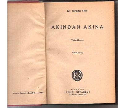AKINDAN AKINA-M.TURHAN TAN-1948