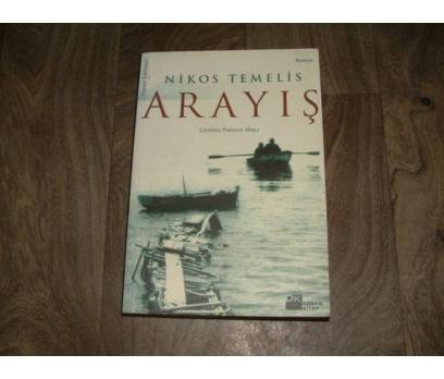 ARAYIŞ-NİKOS TEMELİS