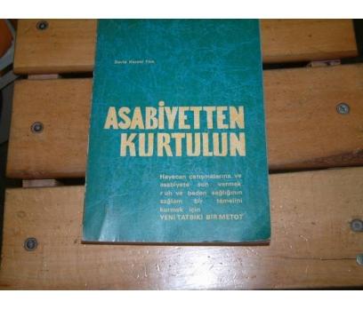 ASABİYETTEN KURTULUN-DAVID HAROLD FINK