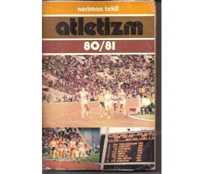 ATLETİZM 80-81-NERİMAN TEKİL-1981