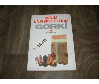 BENİM ÜNİVERSİTELERİM-GORKİ