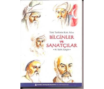 BİLGİNLER VE SANATÇILAR - H. SALİH ZENGİN