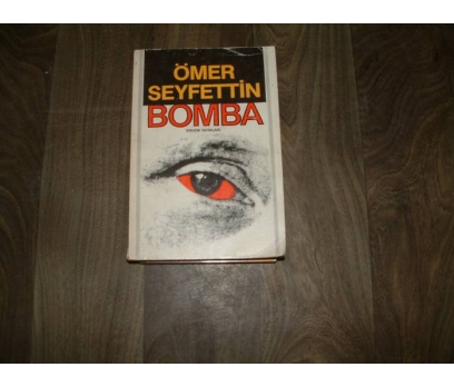 BOMBA ÖMER SEYFETTİN ERDEM YAYINLARI 1984
