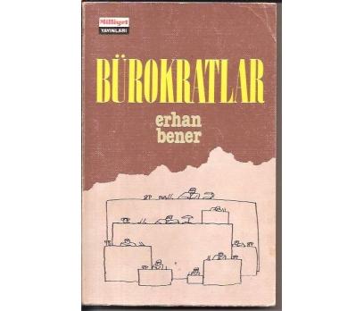BÜROKRATLAR 1-ERHAN BENER-1978