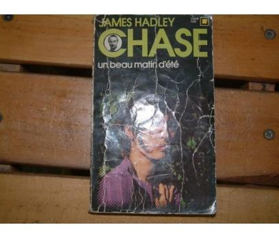 CHASE UN BEAU MATIN D'ETE-JAMES HADLEY