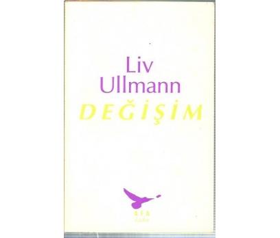 DEĞİŞİM-LIV ULLMANN-NUR NİRVEN-1988