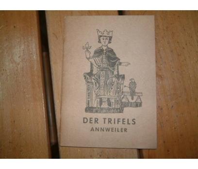 DER TRIFELS-ANNWEILER