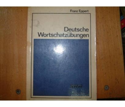 DEUTSCHE WORTSCHATZÜLBUNGEN-FRANZ EPPERT