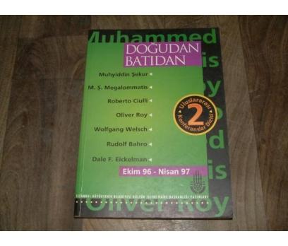 DOĞUDAN BATIDAN-EKİM 1996 / NİSAN 1997