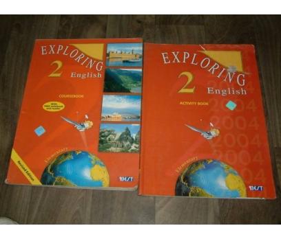 EXPLORING 2-ELEMENTARY