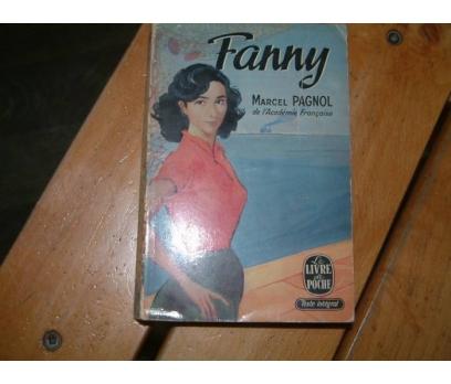 FANNY MARCEL PAGNOL-1946