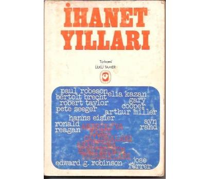İHANET YILLARI-ÜLKÜ TAMER-1975-