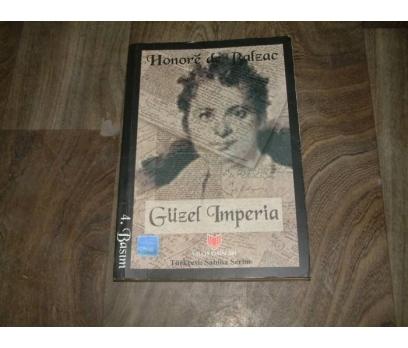 İLK&GÜZEL IMPERİA-HONORE DE BALZAC