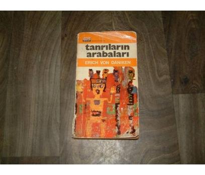 İLK&İLK&TANRILARIN ARABALARI-ERICH VON DANIKEN