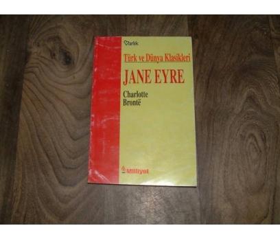 İLK&JANE EYRE-CHARLOTTE BRONTE