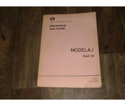 İLK&MODELAJ 3