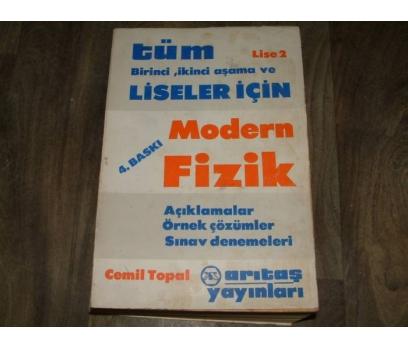 İLK&MODERN FİZİK-LİSE 2